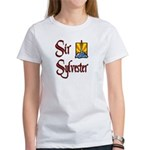 Sir Sylvester Women's T-Shirt