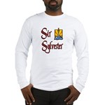 Sir Sylvester Long Sleeve T-Shirt