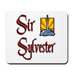 Sir Sylvester Mousepad