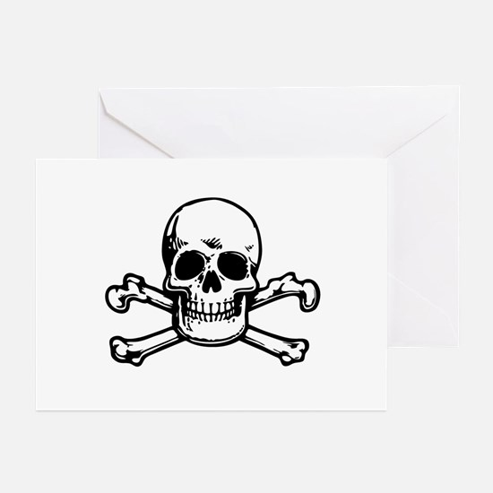 sk1008 Greeting Cards (Pk of 10)