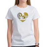randomnovelty_storebuttons_womens3 T-Shirt