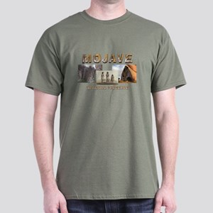 ABH Mojave National Preserve Dark T-Shirt