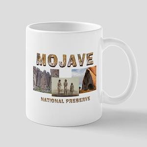 ABH Mojave National Preserve 11 oz Ceramic Mug