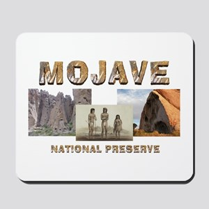 ABH Mojave National Preserve Mousepad