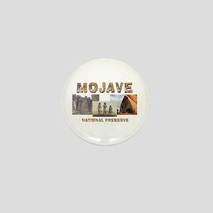 ABH Mojave National Preserve Mini Button