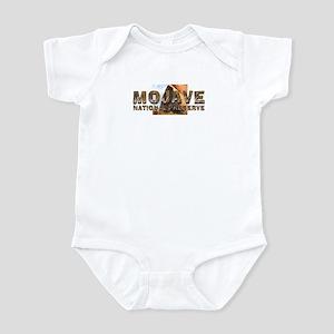 ABH Mojave National Preserve Infant Bodysuit