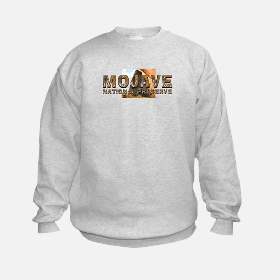 ABH Mojave National Preserve Sweatshirt