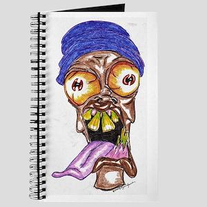sick gag Journal
