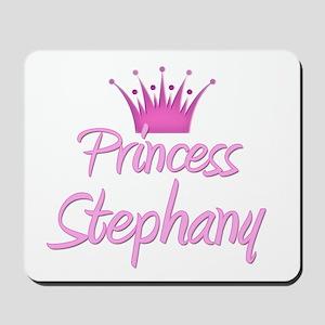 Princess Stephany Mousepad