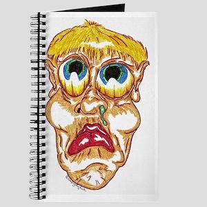 sad eyes Journal