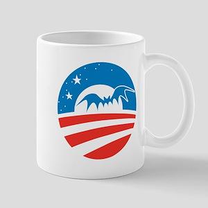 Obamawing Mug