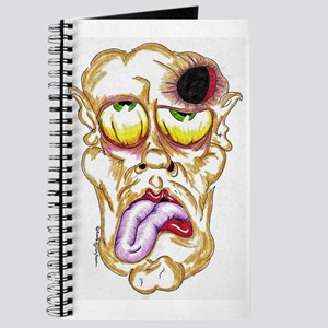 hole in the head Journal