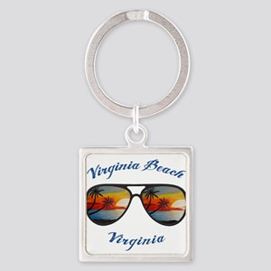 Virginia - Virginia Beach Keychains
