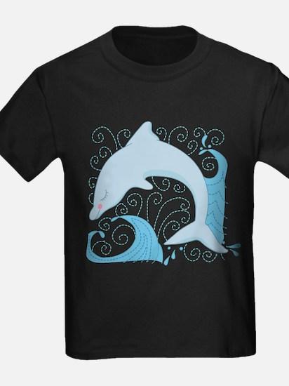 Dolphin Daze T