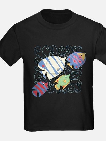Fish School T