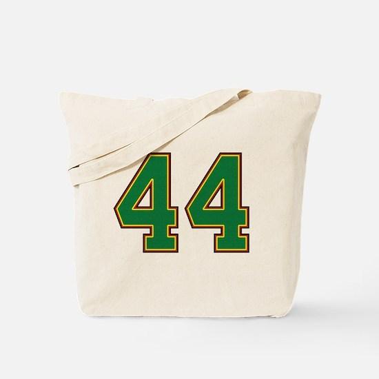 2008 Barack Obama 44th President Tote Bag
