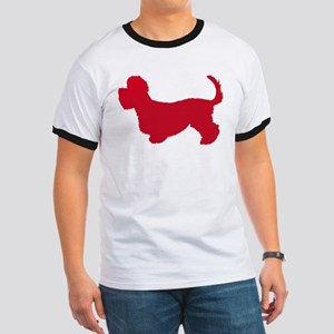 Dandie Dinmont Terrier Ringer T