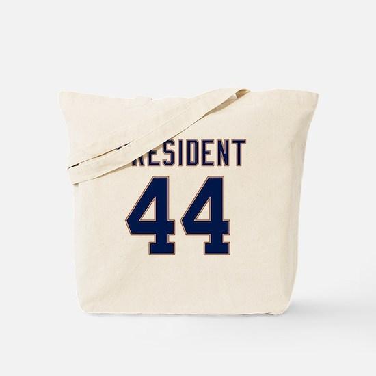 2008 44th President Tote Bag