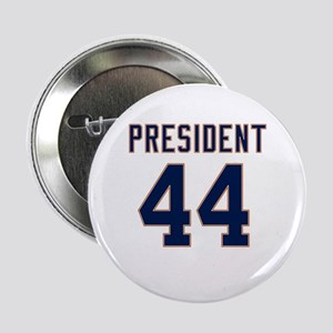 "2008 44th President 2.25"" Button"