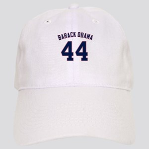 Barack Obama President 44 Cap
