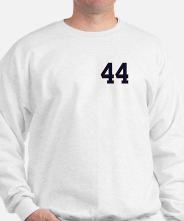 The Presidential Express 44 Sweatshirt