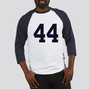 The Presidential Express 44 Baseball Jersey