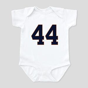 The Presidential Express 44 Infant Bodysuit
