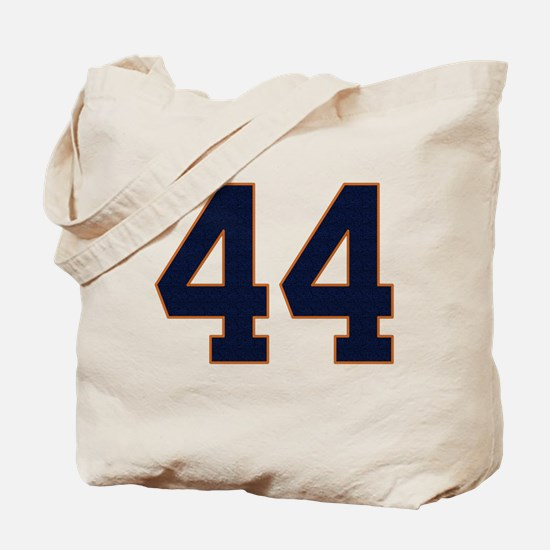 The Presidential Express 44 Tote Bag