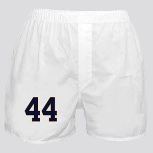 The Presidential Express 44 Boxer Shorts