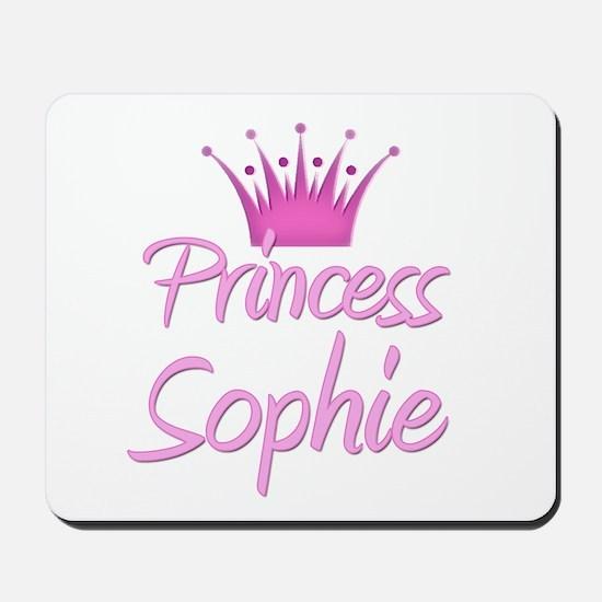Princess Sophie Mousepad