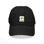 PARENT Family Crest Black Cap