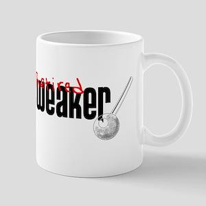 Retired Tweaker Mug