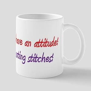 stitches102008 Mugs