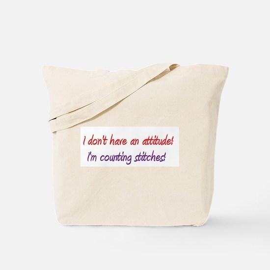 Unique Needlepoint Tote Bag