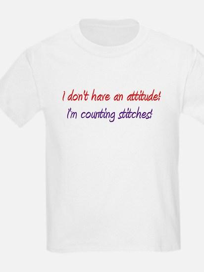 stitches102008 T-Shirt