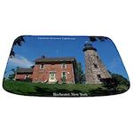 Charlotte Genesee Lighthouse Bathmat
