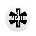 Medic EMS Star Of Life 3.5