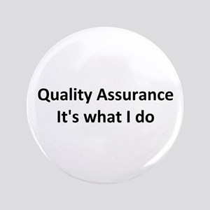 "QA 3.5"" Button (10 pack)"