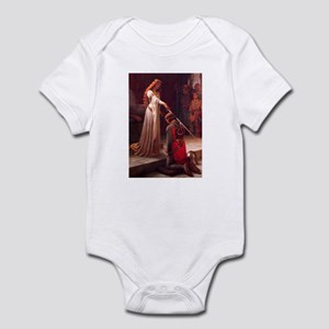 The Accolade Infant Bodysuit