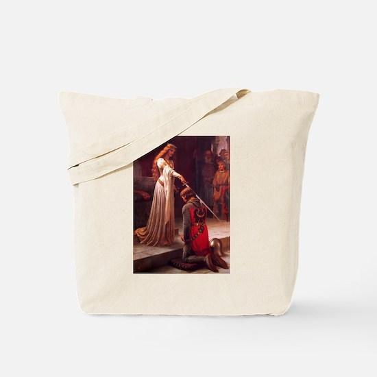 The Accolade Tote Bag