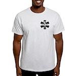 Medic EMS Star Of Life Light T-Shirt