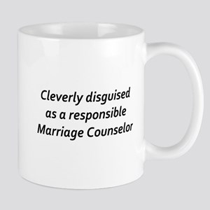 Marriage Counselor Mug