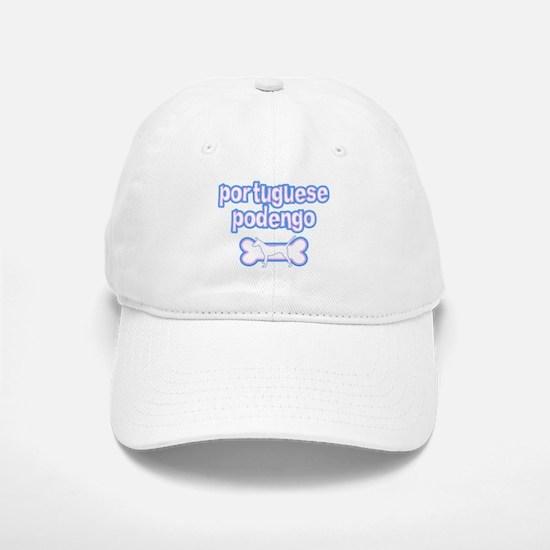 Powderpuff Portuguese Podengo Hat