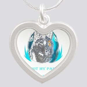 You know my name not my story Valhalla V Necklaces