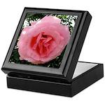 Rose Keepsake Box