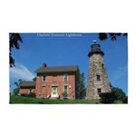 Charlotte Genesee Lighthouse Area Rug