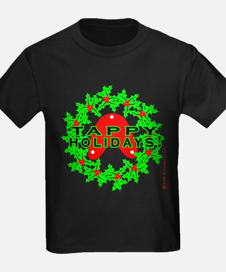 Tappy Holidays Designs for Ta T
