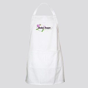 Mother (of a) Rugger BBQ Apron