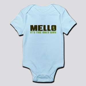 Mello Infant Bodysuit