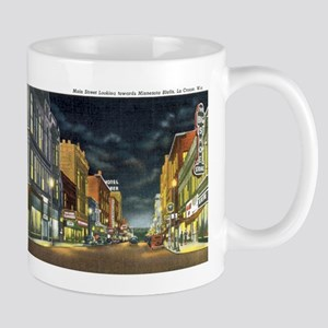 La Crosse WI Mug